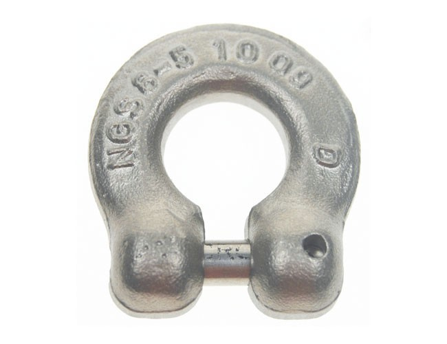 G60 CLEVIS SHACKLE