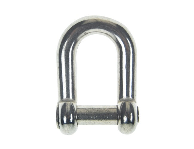 FLUSH PIN D SHACKLE
