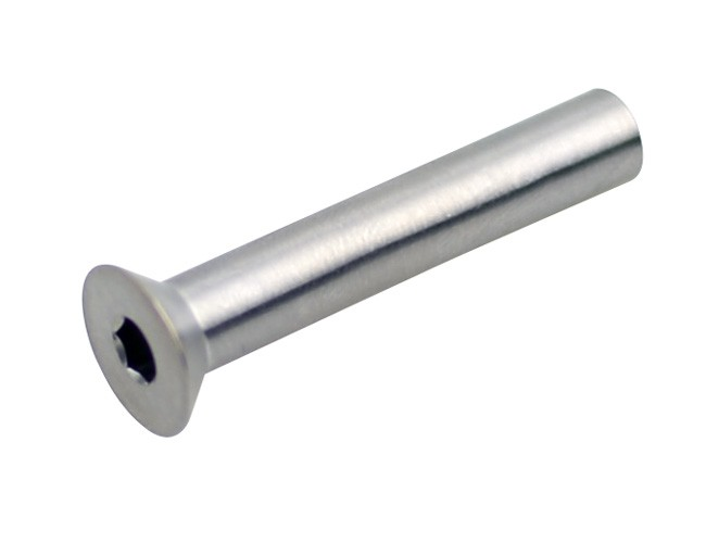 SLIMLINE COUNTERSINK HEAD RECEIVER