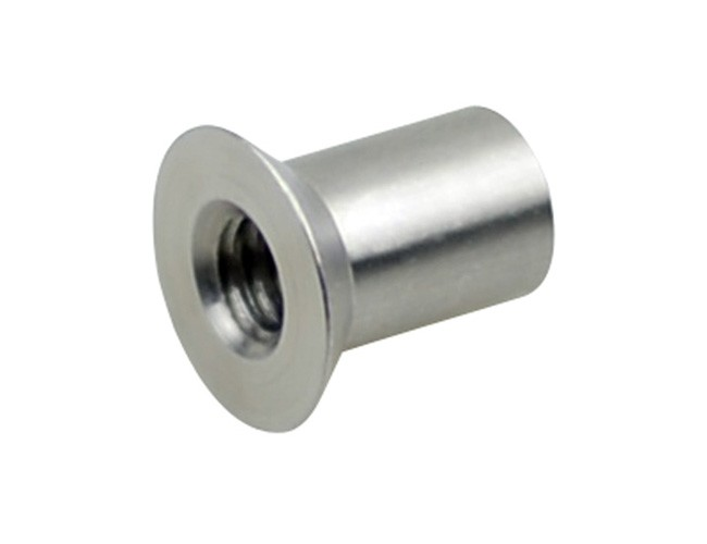 COUNTERSINK END CAP