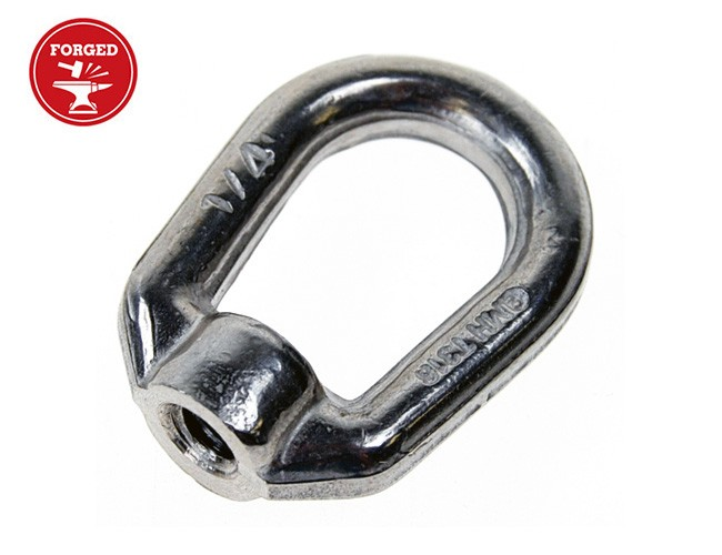 DROP FORGED EYE NUT